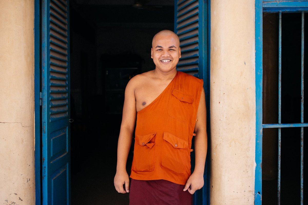 Cambodge : tous mes conseils pratiques