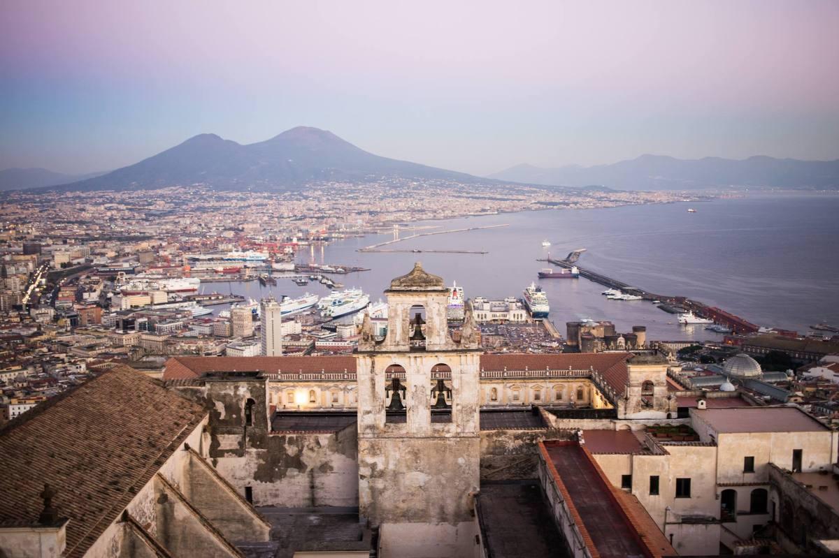 Naples : Mes coups de coeur