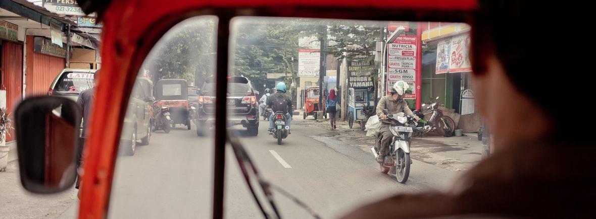 Lieux de rencontre à Jakarta