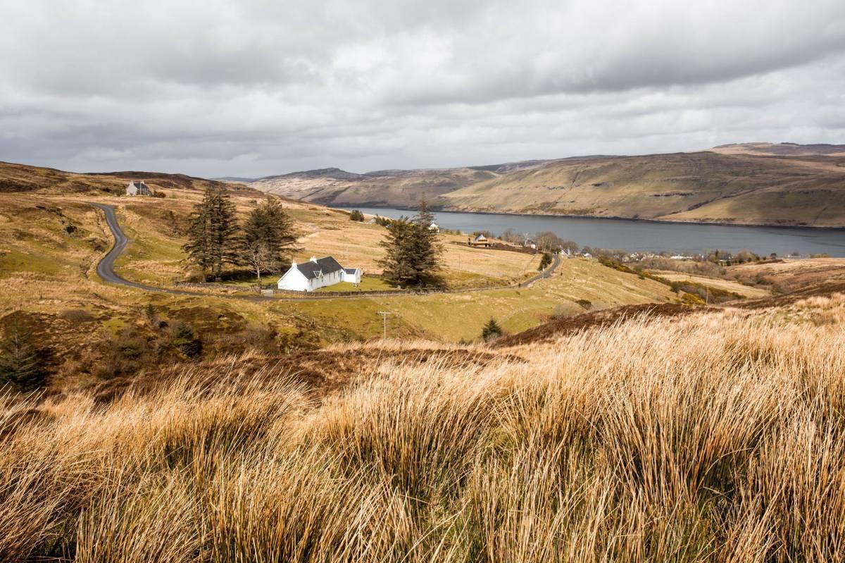 Skye : Conseils pratiques