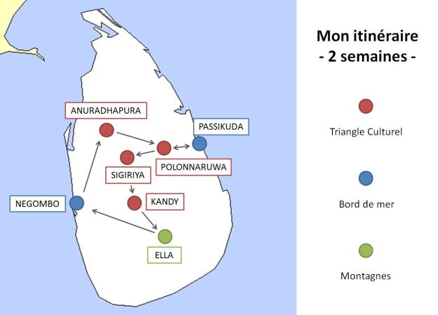 itinéraire_srilanka